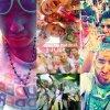 Color  Me  Rad samedi 2 mai 2015