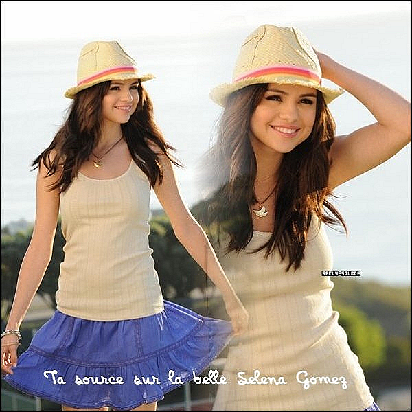 Ta source sur la belle Selena Gomez ~  WWW. SELLY-SOURCE.SKYROCK.COM
