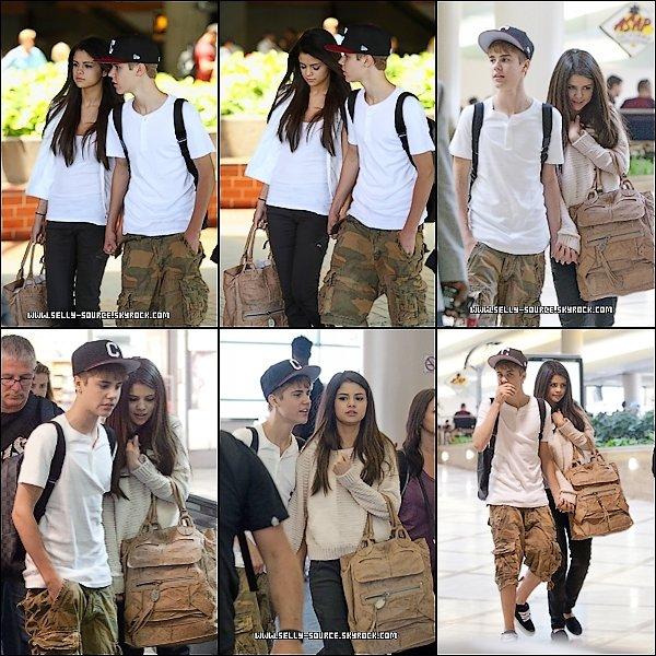 Le 24 mai - Selena Gomez & Justin Bieber à Hawai. TOP ou FLOP ? Avis perso : TOP