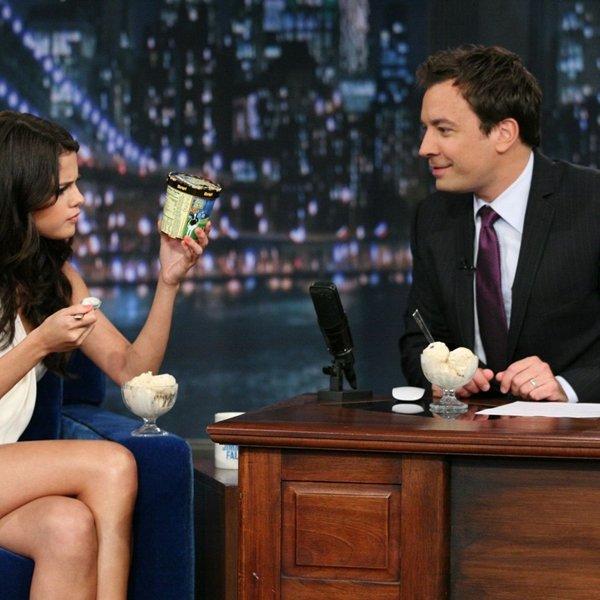 Le 23 juin: Selena à l'avant-première de « Monte Carlo » à New-York.