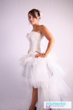 miss automne robe faite par moi meme   ROBE VENDU