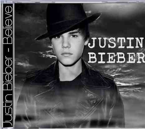 Nouvelle album pour Justin Bieber