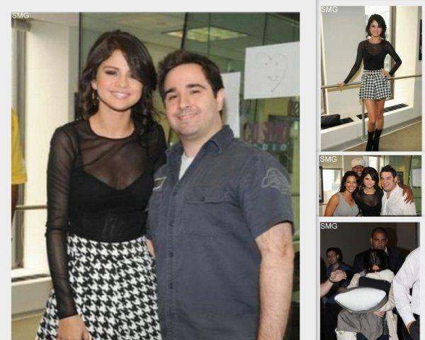 29/06/2011 : Selena a été vue a new york à l'aeroport la guardia