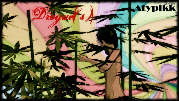 Contes sales / Drogue(s) (2012)