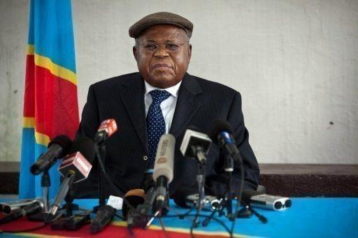 RDC : Godefroid Elongama demande à Joseph Kabila de reconnaître officiellement Étienne Tshisekedi comme « président élu »