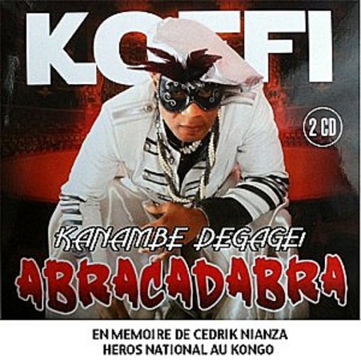 Koffi Olomidé va dormir à la prison de Fresnes !