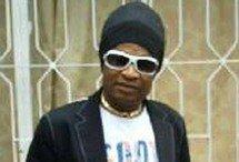 Djouna Mumbafu : les travaux d'enregistrement suspendus suite à l'absence de l'ingénieur de son.