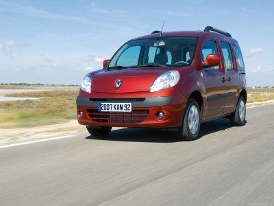 Renault kangoo 1.5L DCI 75 authentique