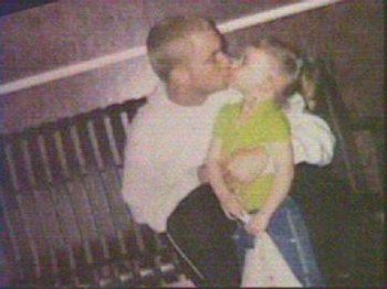 Le temps va, tout s'en va.. Pas l'amour que j'ai pour toi Papa..