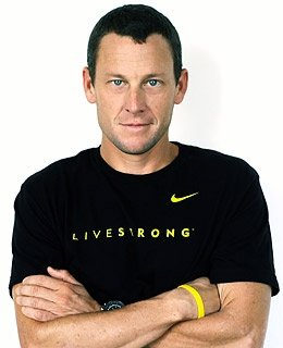 Biographie de Lance Armstrong