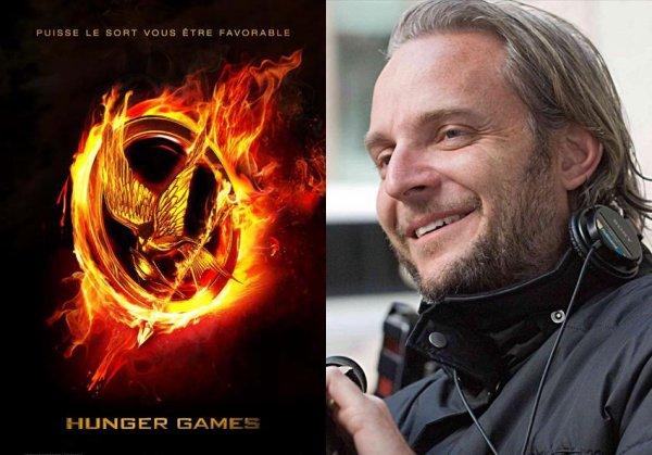 Francis Lawrence aux commandes d'Hunger Games L'Embrasement !