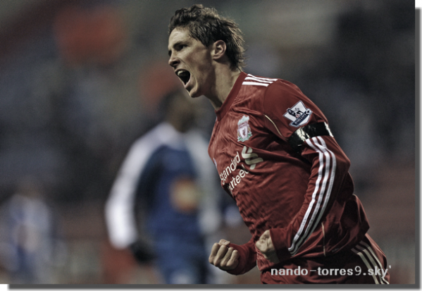 Premier League - Episode 12.    WIGAN 1-1 LIVERPOOL    DW Stadium, le 10 novembre 2010.