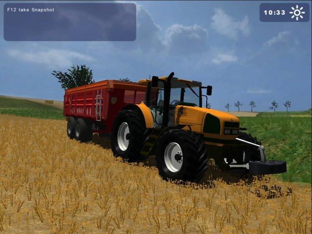 landwirtschat