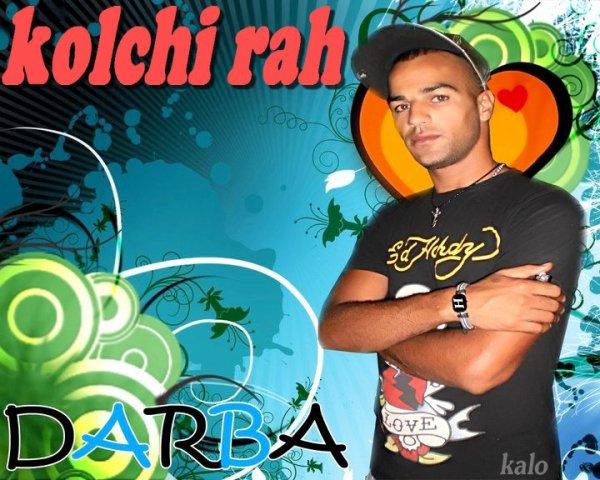 ☊ Darba - kolchi rah 2011 (2011)
