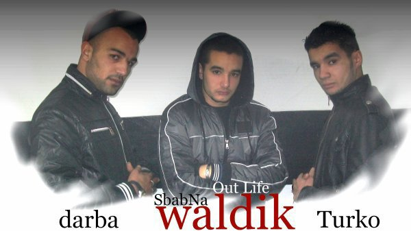 ☊ DarBa & turko - Sbabna Waldik 2011 (2011)