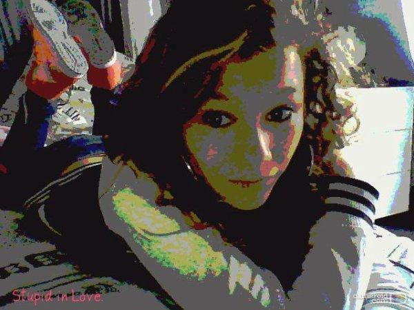 Soy yo ♥ :3