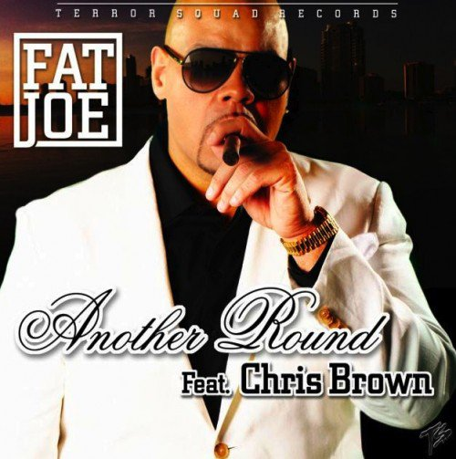 Fat Joe ft Chris Brown - Another Round (2012)