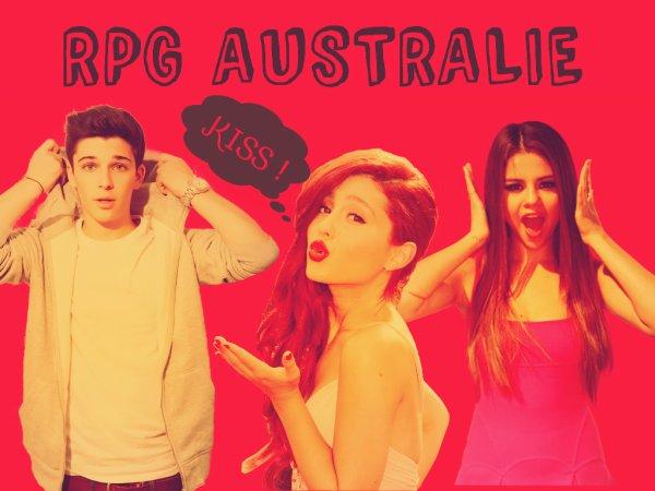 RPG AUSTRALIE