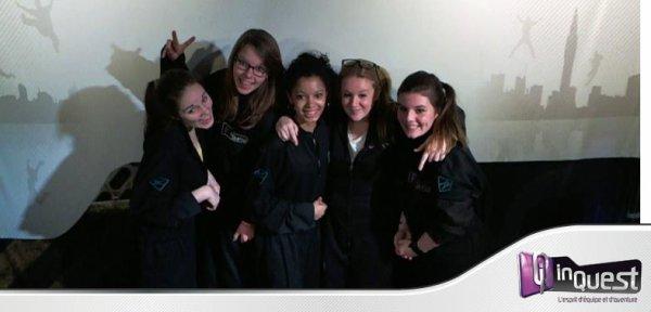 Ma Dream Team, les plus fantastiques ♥;
