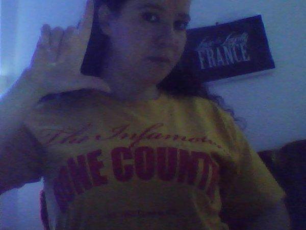 THE INFAMOUS MOBB BONE COUNTRY  LoVe & LoYaltY  Thurrrrrrr !!!