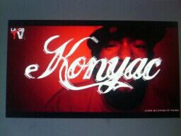KONYAC WEST COAST DON INFAMOUS MOBB DEEP REAL NIGGA REAL RAP