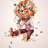 On cherche le bonheur sans le trouver, et on trouve le malheur sans le chercher ...