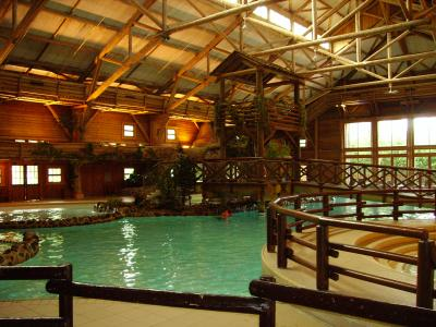 Piscine davy crockett ranch fan de disney for Piscine davy crockett