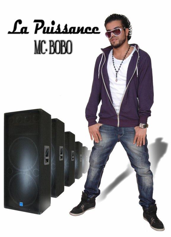 Mc BoBo
