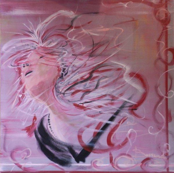 essai d' art abstrait....