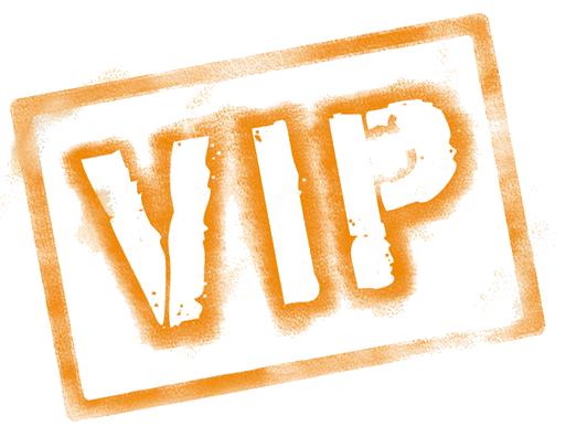 vip -avant premiere