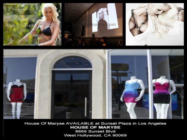 House Of Maryse