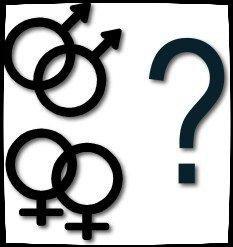L'homophobie .