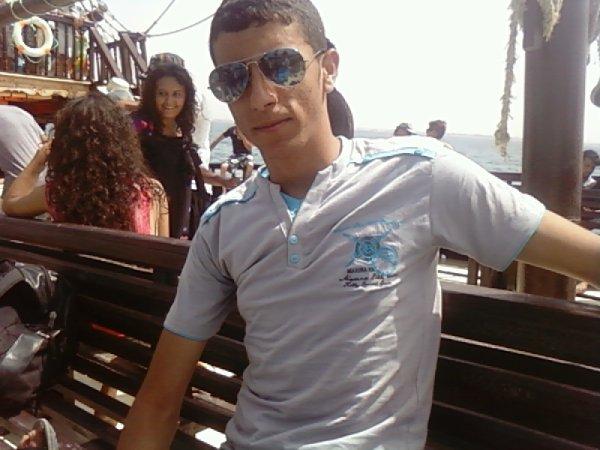 petite voyage a  Djerba <3 bateau le pirate <3