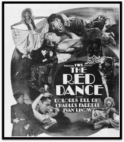 La Danse rouge
