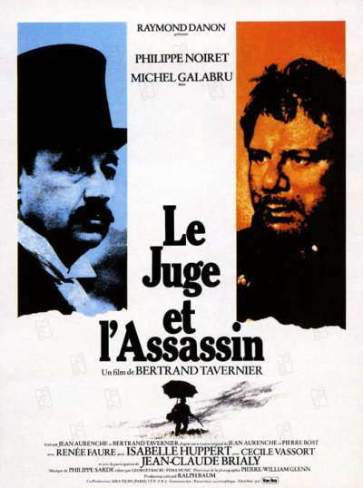 Le Juge et l'assassin