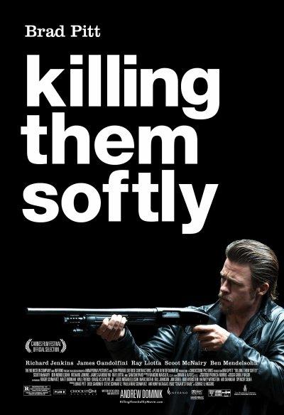 Cogan: Killing them softly