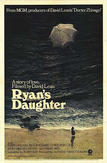 La Fille de Ryan