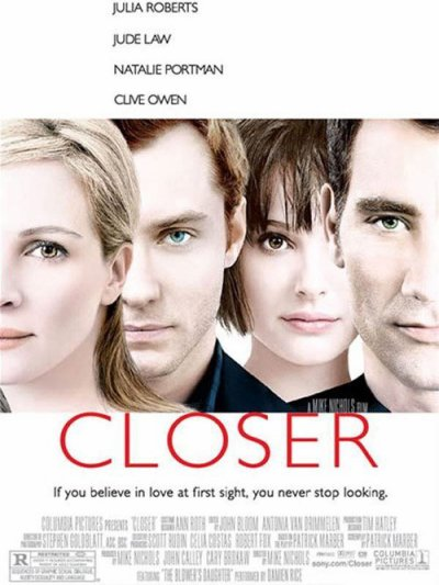 closer entre adultes consentants