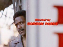 Shaft, les nuits rouges d'Harlem