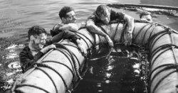 Ceux qui servent en mer