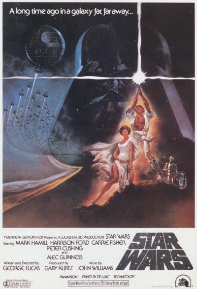 La Guerre des étoiles, épisode IV: Un Nouvel espoir