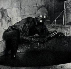 Fantômas: Juve contre Fantômas