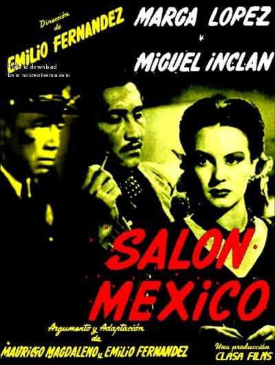 Les Bas-fonds de Mexico