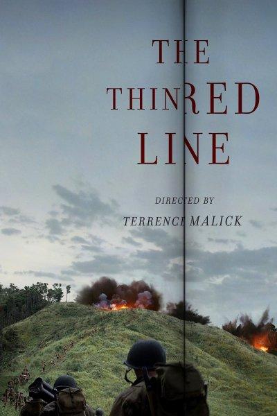 La Ligne rouge