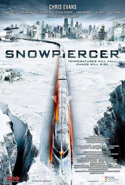 Snowpiercer - Le Transperçeneige