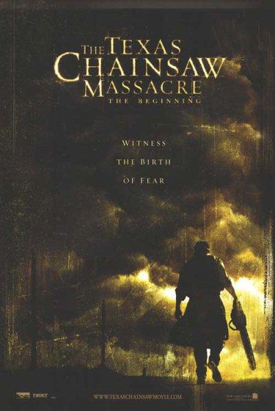 Massacre à la tronçonneuse: Le Commencement