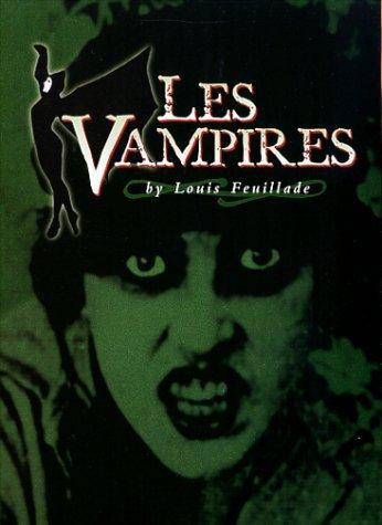 Les Vampires, épisode 3: Le Cryptogramme rouge