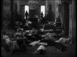 Les Vampires, épisode 5: L'Évasion du mort