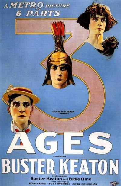 Les Trois Âges