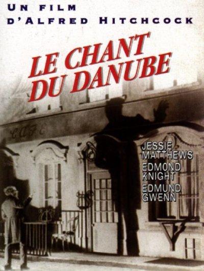 Le Chant du Danube